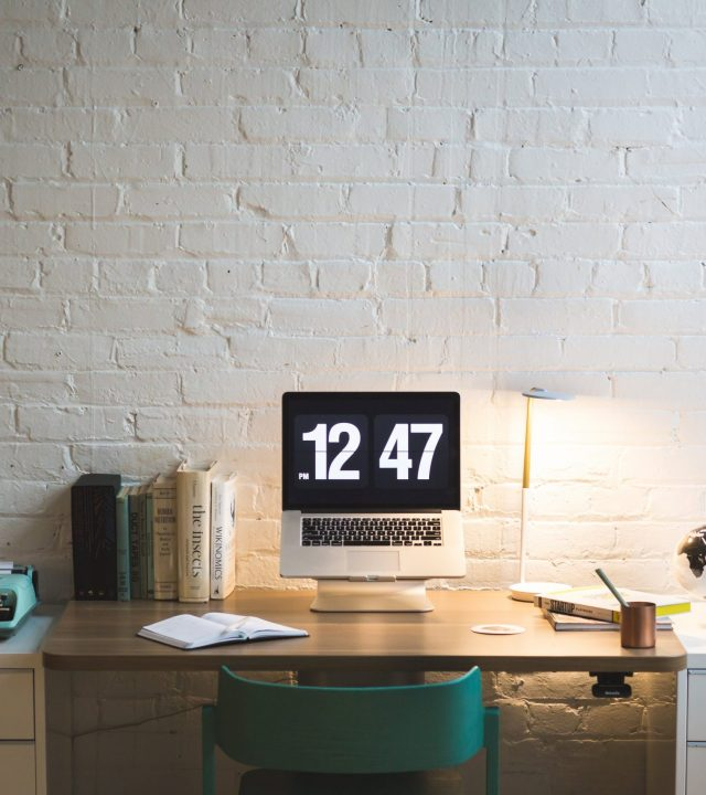 organized-workspace